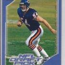 2000 Topps Brian Urlacher Bears RC