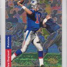 1993 SP Drew Bledsoe Patriots RC