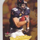 2005 Fleer Ultra Gold Heath Miller Steelers RC