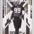 2010 Epix Lamarr Houston Raiders RC