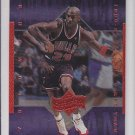1999 Upper Deck Athlete of the Century #24 Michael Jordan Bulls