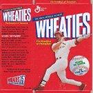 Wheaties Mini-Box Mark McGwire Cardinals