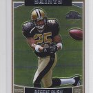 2006 Topps Chrome Reggie Bush Dolphins Saints RC