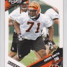2009 Score Inscriptions Andre Smith Bengals /999 RC