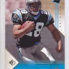 2008 SP Rookie Edition Jonathan Stewart Panthers RC