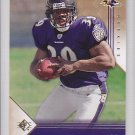 2008 SP Rookie Edition Ray Rice Ravens RC