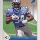 2008 SP Rookie Edition Kevin Smith Lions RC
