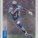 2008 SP Rookie Edition 93 Kevin Smith Lions RC