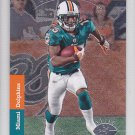 2008 SP Rookie Edition 93 Davone Bess Dolphins RC