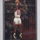 1999-00 Ultimate Victory #115 Michael Jordan Bulls