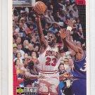 1997-98 Collector's Choice #23 Michael Jordan Bulls