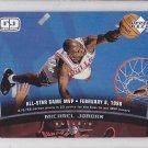 1998-99 Upper Deck #23 Michael Jordan Bulls