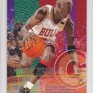 1995-96 Fleer Michael Jordan Bulls