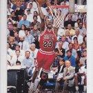 1995-96 Upper Deck Michael Jordan Bulls