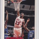 1995-96 UD Collector's Choice Michael Jordan Bulls