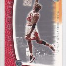 2001-02 Upper Deck MJ's Back #MJ7 Michael Jordan Bulls