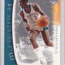 2001-02 Upper Deck MJ's Back #MJ11 Michael Jordan Bulls