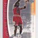 2001-02 Upper Deck MJ's Back #MJ19 Michael Jordan Bulls