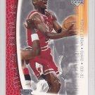 2001-02 Upper Deck MJ's Back #MJ26 Michael Jordan Bulls