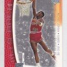 2001-02 Upper Deck MJ's Back #MJ28 Michael Jordan Bulls
