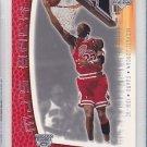2001-02 Upper Deck MJ's Back #MJ67 Michael Jordan Bulls