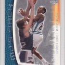 2001-02 Upper Deck MJ's Back #MJ77 Michael Jordan Bulls