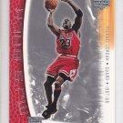 2001-02 Upper Deck MJ's Back #MJ81 Michael Jordan Bulls