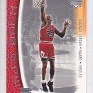 2001-02 Upper Deck MJ's Back #MJ87 Michael Jordan Bulls