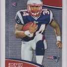 2011 Topps Finest Stevan Ridley Patriots RC