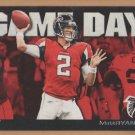 2011 Topps Game Day Matt Ryan Falcons
