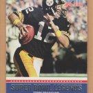 2011 Topps Super Bowl Legends Terry Bradshaw SBL-XIII Steelers