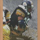 1997 Collector's Edge Nitro Jerome Bettis Steelers
