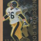 1994 Fleer All Pro Rod Woodson Steelers