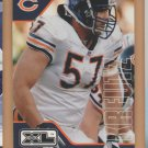 2002 Upper Deck XL Rookie Olin Kreutz Bears RC