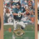 1996 Donruss Press Proof Mark Brunell Jaguars