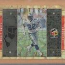1999 UD HoloGrFX Future Fame Gold Emmitt Smith Cowboys