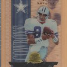 1996 CE President's Reserve Air Force One Jay Novacek Cowboys /2500