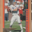 1995 Classic NFL Experience Gold John Elway Broncos