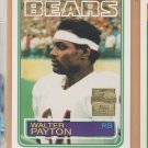 2001 Topps Walter Payton Reprints #WP8 Bears