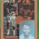 1998 UD SPx Bronze Jerry Rice 49ers