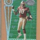 1999 Donruss Preferred QBC Chain Reaction Jerry Rice 49ers /5000