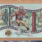 2000 Prestige Human Highlight Film Jerry Rice 49ers