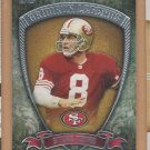 2013 Topps Gridiron Legends Steve Young 49ers