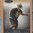 2004 Playoff Honors Will Smith RC Saints /750