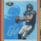 2007 Topps Co-Signers Foil Philip Rivers Chargers /99