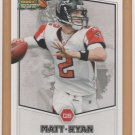 2011 Panini Player of the Day  Matt Ryan Falcons