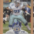 2009 Upper Deck America's Team #9 Marc Colombo Cowboys