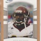 2010 Press Pass PE Rookie Antonio Brown Steelers RC