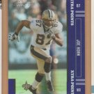 2005 Playoff Prestige Xtra Points Joe Horn Saints /100