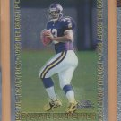 1999 Topps Chrome Rookie Daunte Culpepper Vikings RC